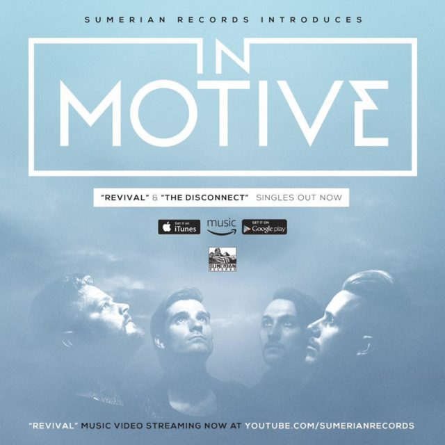 On The Verge: In Motive