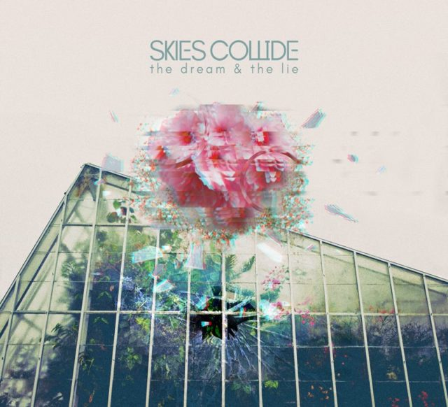 ON THE VERGE:SKIES COLLIDE