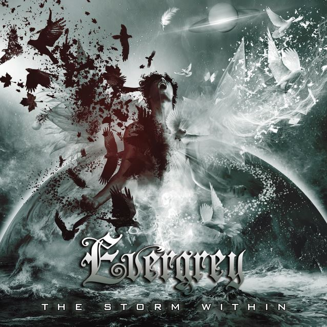 World Rock Countdown Season 2: EP #7 – EVERGREY