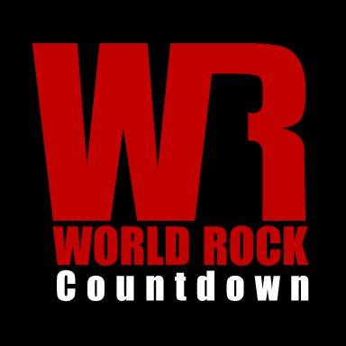 World Rock Countdown – Season 2 EP #1