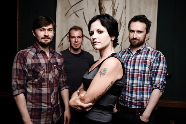 Top 5 songs by The Cranberries