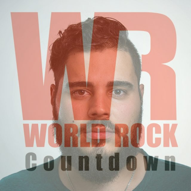 World Rock Countdown:Season 2 Episode 12