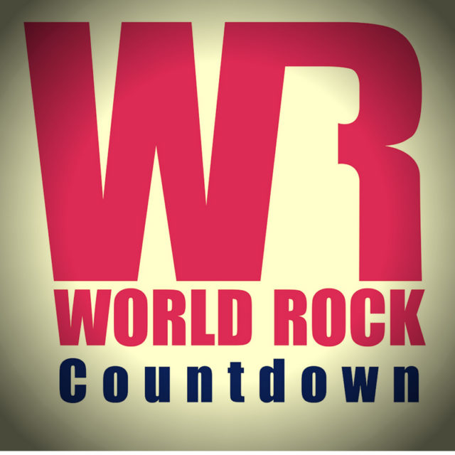 World Rock Countdown Season 2 – Episode 14