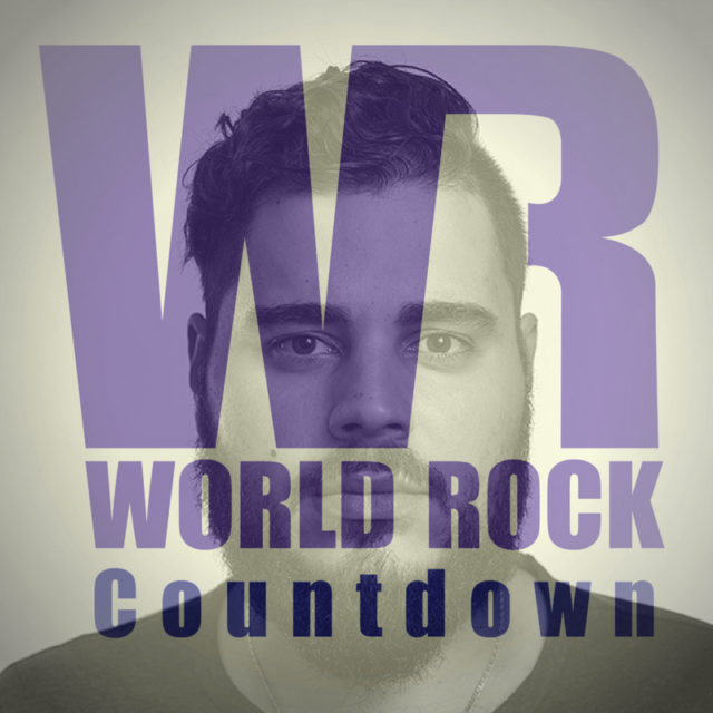World Rock Countdown – Season 2 Episode 16