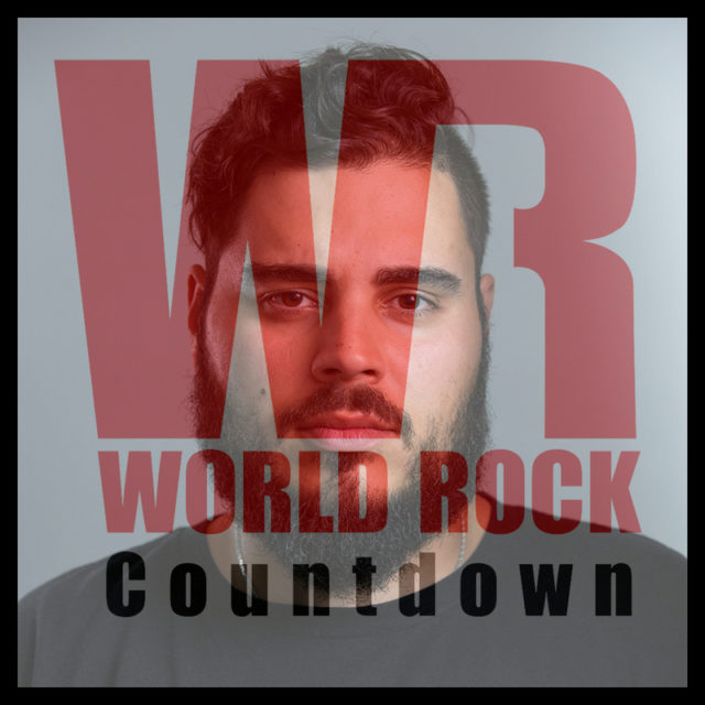 World Rock Countdown: Season 2 Episode 17