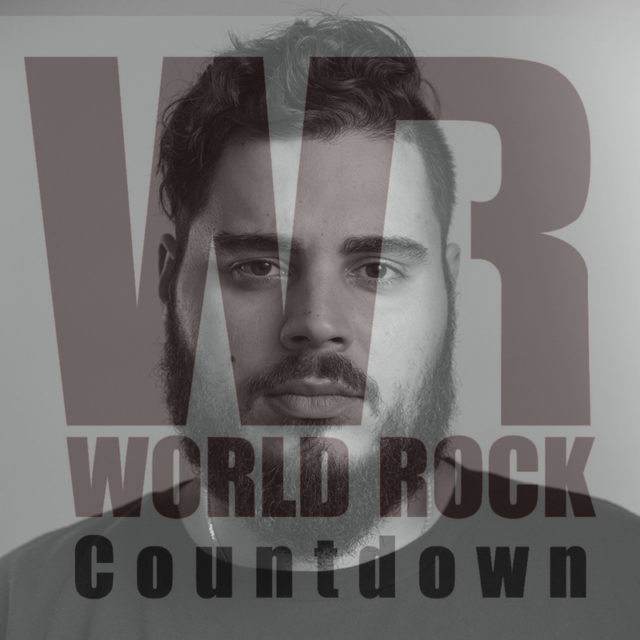 World Rock Countdown – Season 2 Episode 18