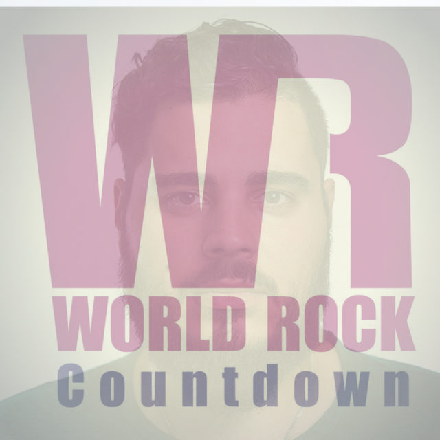 World Rock Countdown : Season 2 Episode 19