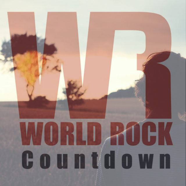 World Rock Countdown- Season 2 Episode 20