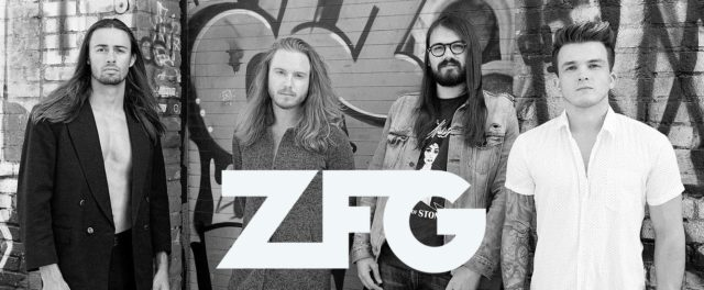 World Rock Countdown – Season 3 Episode 2: ZFG