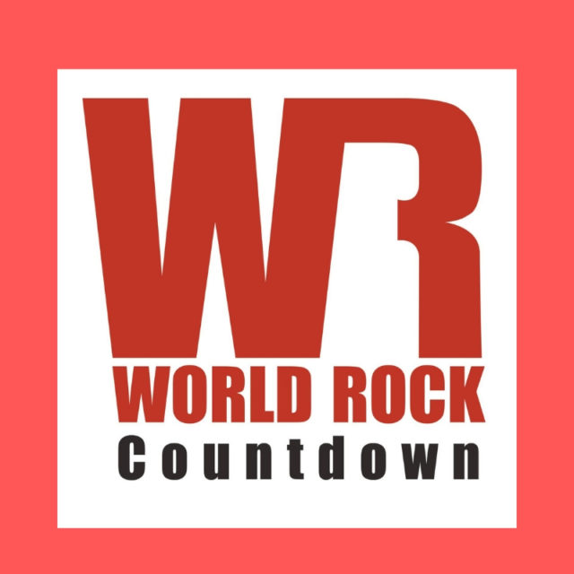 World Rock Countdown – Season 3: Episode 1
